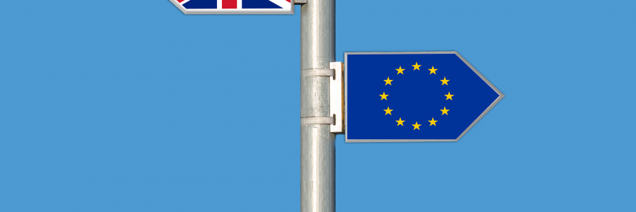 Brexit and transfer of personal data to UK