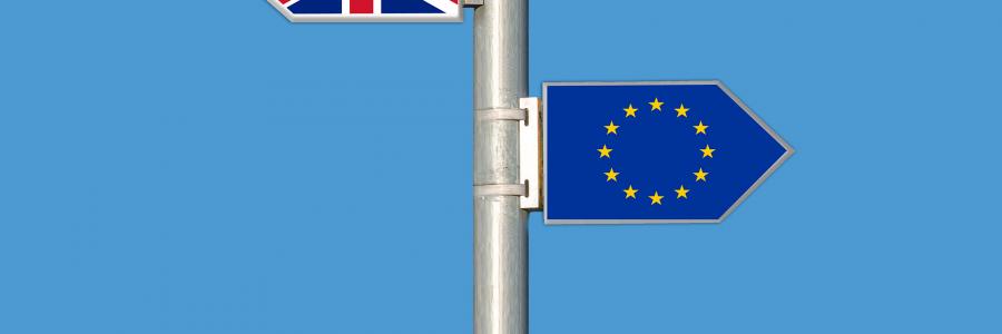 Brexit et transfert de données personnelles vers la Grande-Bretagne