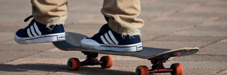 Adidas se voit refuser la protection à titre de marque de l'UE des (pourtant fameuses) trois bandes