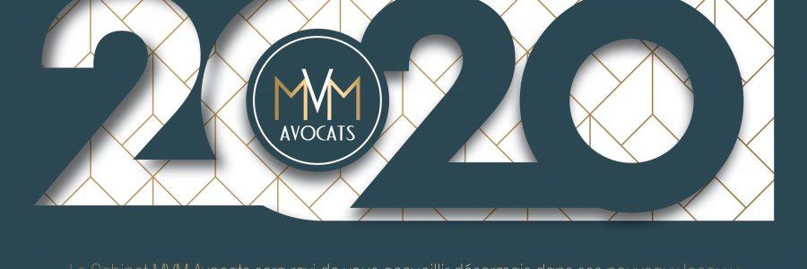 Nouvelle année, Nouvelle décennie, Nouvelle adresse!